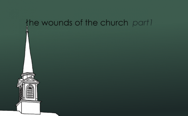 church-wounds-part1