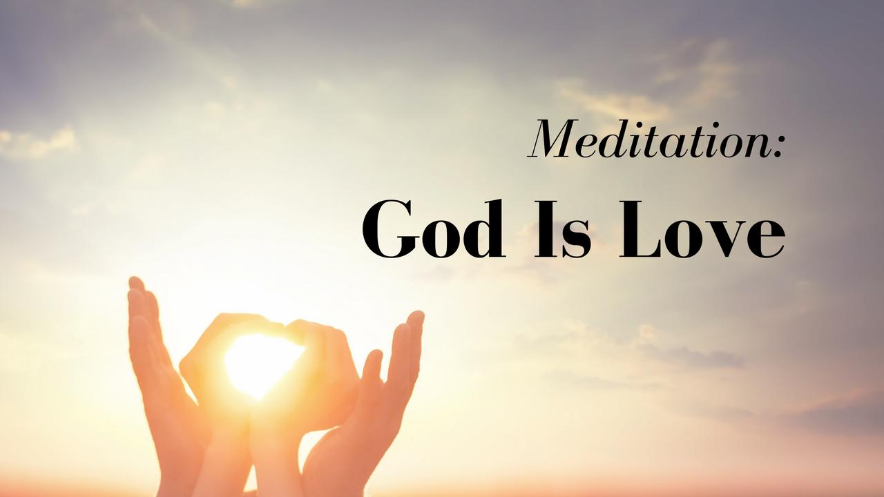 Meditation & Contemplative Prayers Archives - Teryn O'Brien