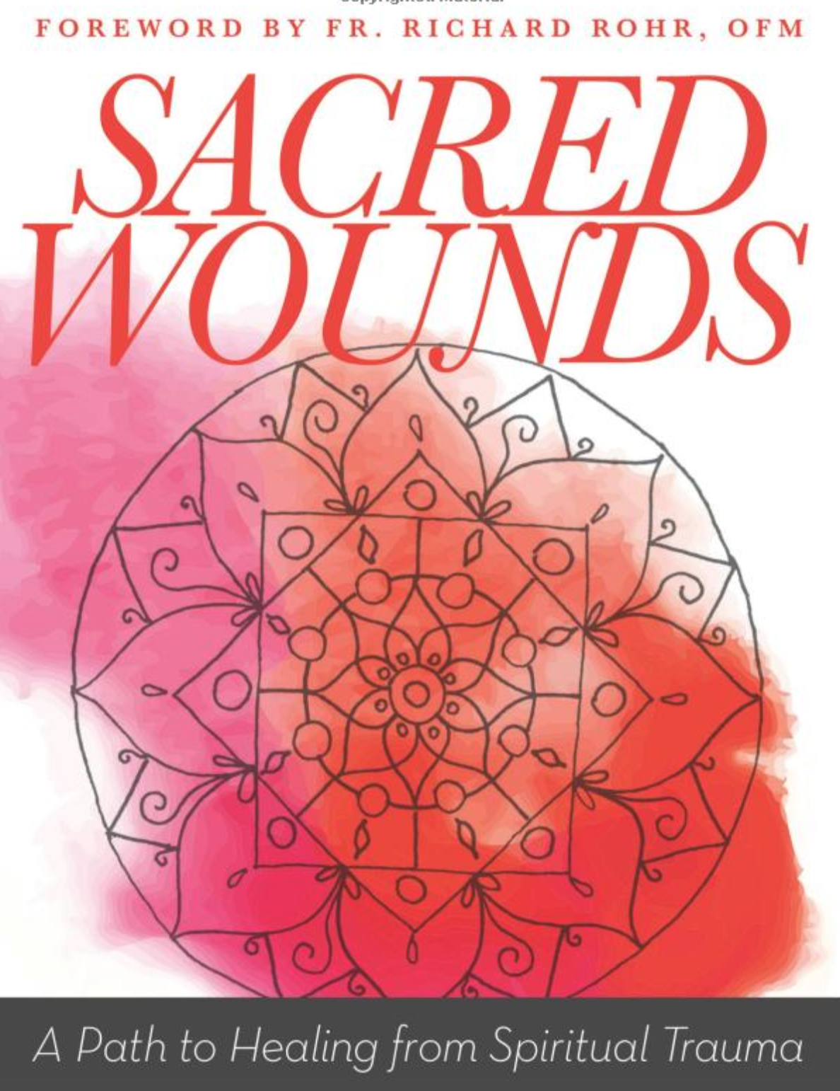 7 Books That Deal with Spiritual Abuse/Trauma, Doubt